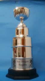 Stanley look-alike Trophy Cup