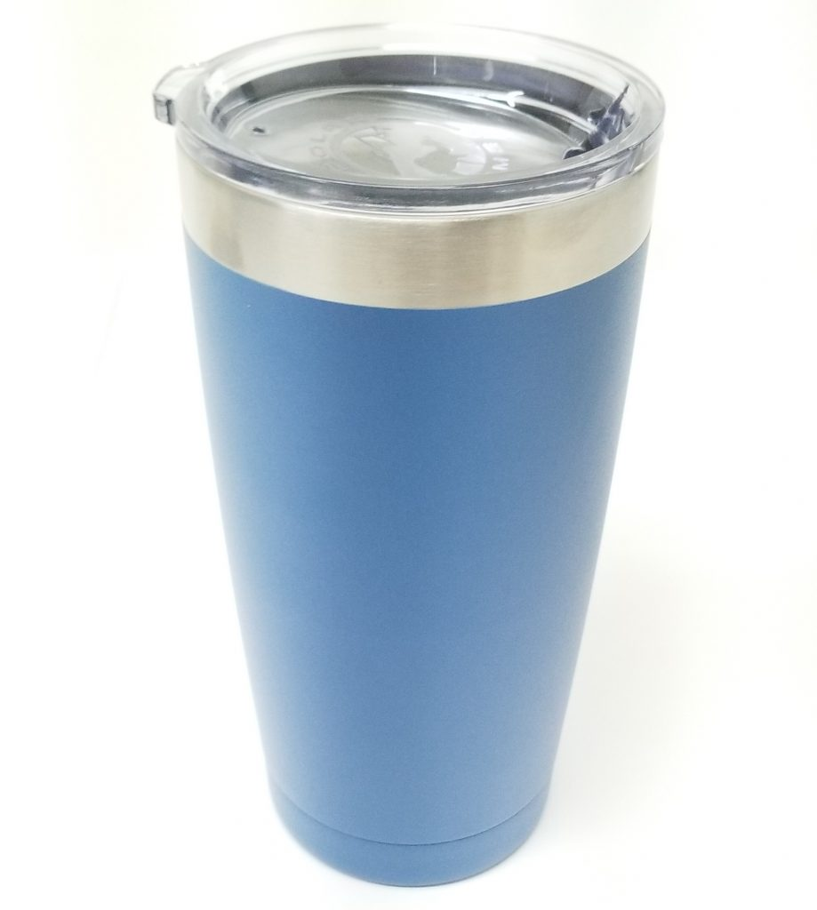 Royal Blue 20oz Engraveable Polar Camel Tumbler