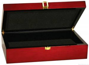 Rosewood Piano Finish Gift Box
