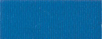 "1 1/2"" Blue Neck Ribbon with Snap Clip"