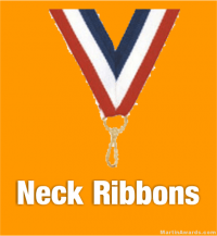 Neck Ribbons