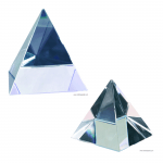Pyramid Crystal