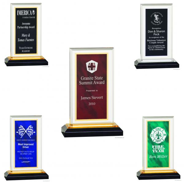 Royal Impress Acrylic Awards