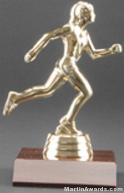 Female Track Trophy 1