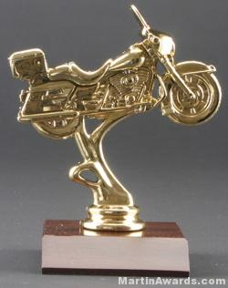 Road Motorcycle Trophy 1
