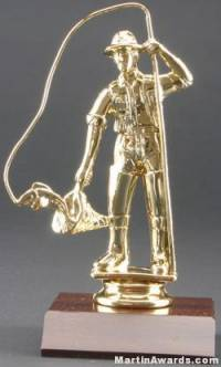 Fisherman Trophy