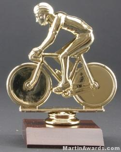 Bicycle Trophy 1