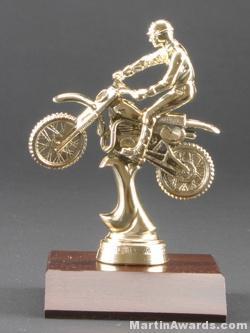 Motocross Trophy 1