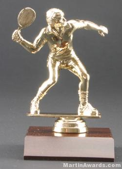 Male Racquetball Trophy 1