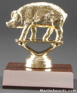 Hog Trophy 1