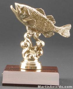 Bass Trophy 1