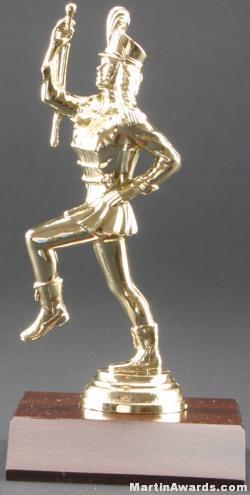 Majorette Trophy 1