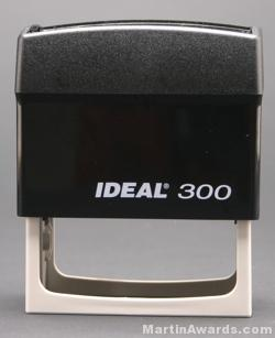 Ideal 300 Custom Rubber Stamps 1