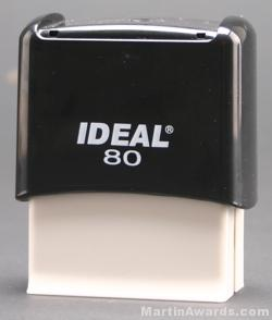 Ideal 80 Custom Rubber Stamps 1