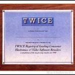 Plaque – Photo Or Certificate Plaques 1