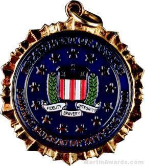 3″ Custom Medals 1